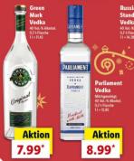 Diverse soorten Drank vanaf €8,99