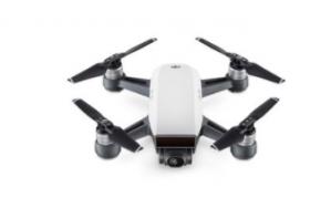 DJI Spark MiniDrone met Gratis Remote Controller voor €449