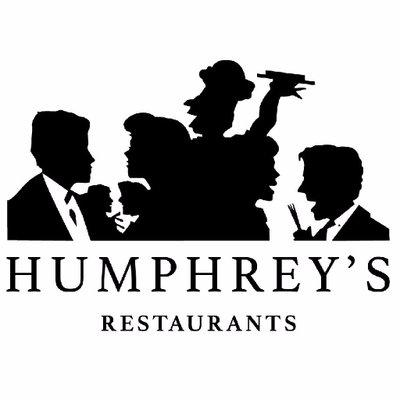 Driegangenkeuzemenu bij Humpreys voor €18,50