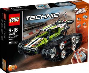 LEGO Technic RC Rupsbandracer - 42065 voor €51,29
