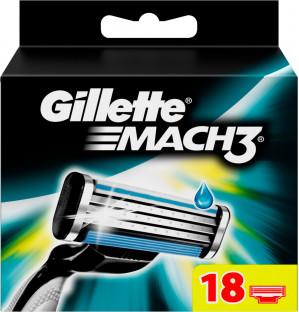 Diverse Gillette voordeelverpakkingen  vanaf €32,99 met Gratis verzending