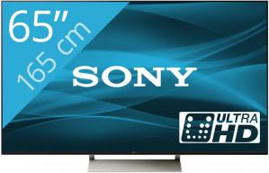Sony KD-65XE9305 - 4K tv voor €1.773,99