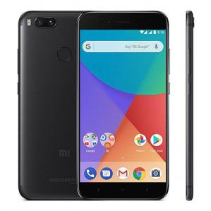 Xiaomi Mi A1 Android smartphone 4gb rom+32gb voor €169,19 dmv code