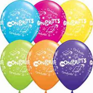 5% korting op alle Ballonnen