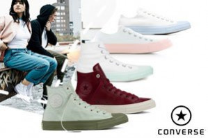 Converse All Stars voor €39,99