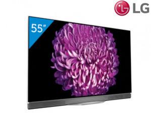 LG OLED55E7N - OLED tv voor €1.749,95