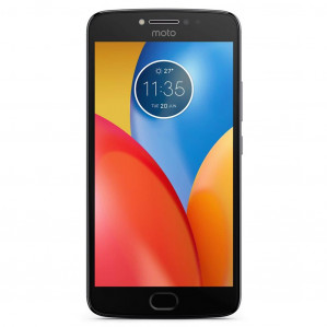 Motorola smartphone MOTO E4 PLUS (Grijs) voor €149