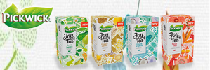 Probeer Pickwick Joy of Tea Gratis dmv cashback