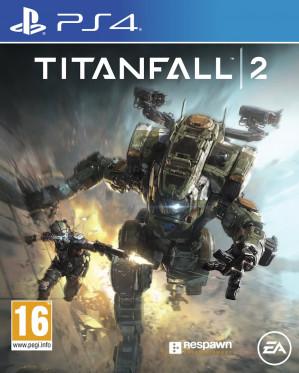Titanfall 2 - PS4 voor €12,95