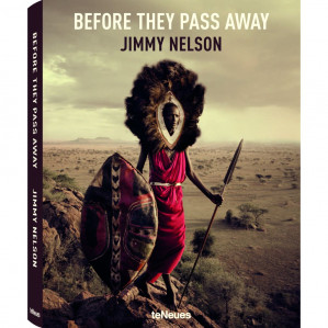 Before They Pass Away Luxe hardcover editie voor €59,99