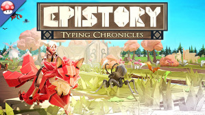 Epistory - Typing Chronicles Steam Key GLOBAL voor €0,01