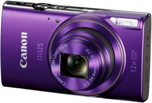 Canon Ixus 285 HS Purple voor €95,99