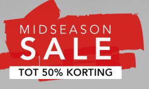 Didi sale met 50% korting