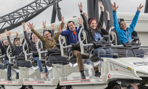 Dagkaart MoviePark Germany voor €21
