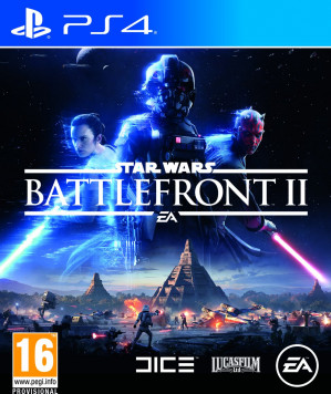 Star Wars Battlefront 2 - PS4 voor €26,99