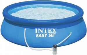 Intex Easy Set Pool Zwembad - 366 x 76 cm voor €69,50