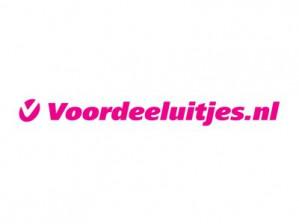 Kortingscode Voordeeluitjes voor €15 korting tegen inlevering 1.500 rente-punten