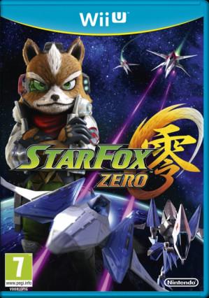 Star Fox Zero voor €9,95