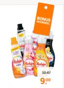3 flessen Robijn voor €9