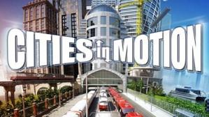 Cities in Motion Gratis