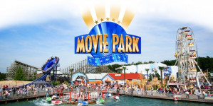 Ticket MoviePark Germany met 50% korting dmv voucher