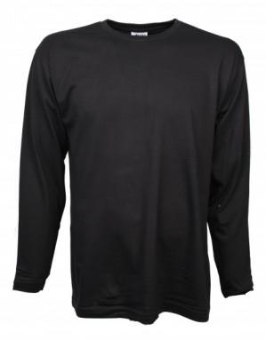 JHK Regular T-Shirt Lange Mouw Unisex voor €1