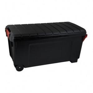 Blackbox met clipsluiting voor €29