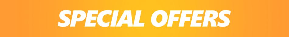 Shop4be uitverkoop met kortingen tot 50%