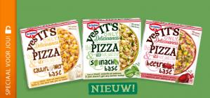 Probeer Dr. Oetker Yes It's PIZZA voor €1,50.