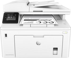 HP LaserJet Pro M227fdw - All-in-One Laserprinter voor €132,80