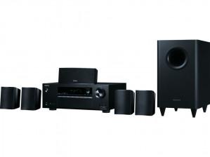 Onkyo: HT-S3800 Home Cinema Set - Zwart voor €299