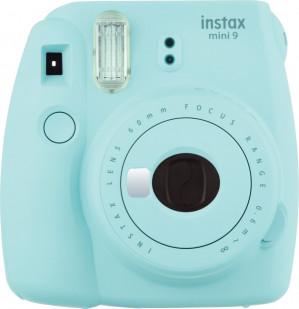 Fujifilm Instax Mini 9 - Licht Blauw voor €47,22