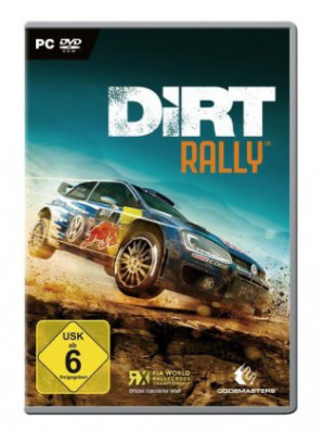 DiRT Rally voor €6,79