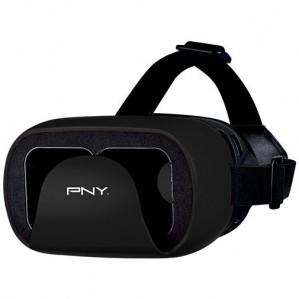 VR SHINECON VR Bril - Black voor €2,95