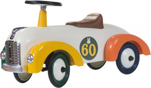 Retro Roller Speedster - Loopauto - Nijntje 60 Jaar voor €32,50