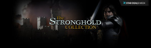 The Stronghold Collection voor €3,99
