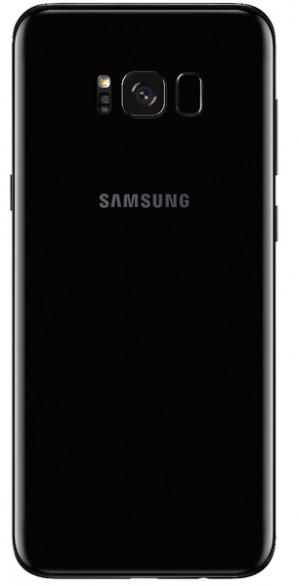 Samsung Galaxy S8+ SM-G955F Single SIM 4G 64GB Zwart voor €479