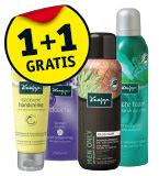 1+1 gratis op alle producten van Kneipp bij Kruidvat