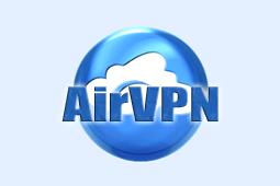 AirVPN voor €35,10
