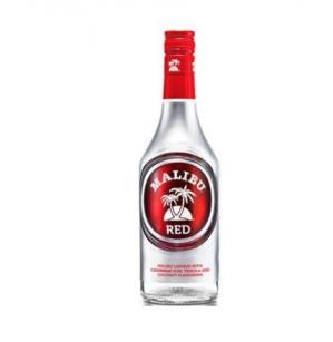 Malibu Red (70cl) voor €7,50