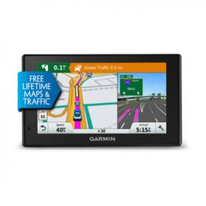 Garmin DriveSmart 50LMT-D voor €94,48