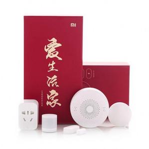 Original Xiaomi Smart Home sensor 5 delige set voor €39,75 dmv code