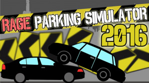 Rage Parking Simulator 2016 (Steam) Gratis