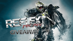 MX vs. ATV Reflex Gratis