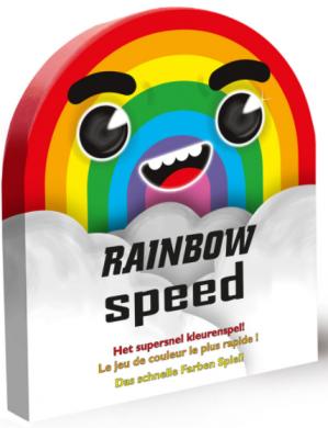 Rainbow Speed voor €4,98
