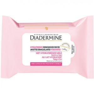 -50% korting op producten van Diadermine bij Drogistplein