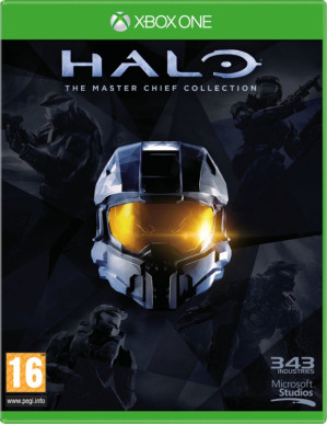 Halo the Master Chief Collection voor €14,98