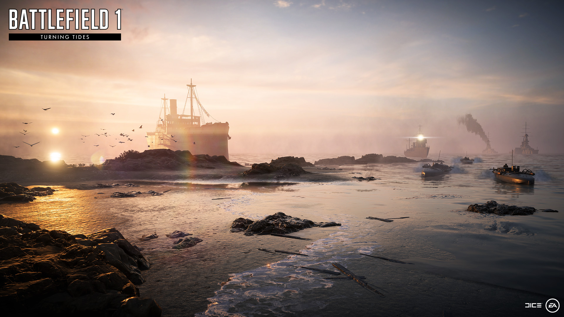 Gratis Twee Battlefield-Uitbreidingen
