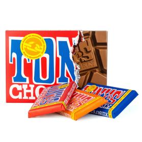 20% korting op Greetz Chocolade