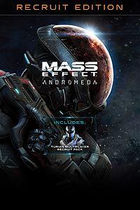 Mass Effect™: Andromeda – Standard Recruit Edition voor €6,60